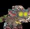 Tribal Dragon 1