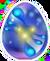 Huevo Pez Linterna