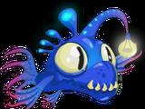 Lantern Fish Dragon