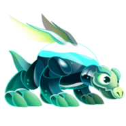 Liquid Dragon 2