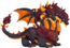 Cerberus Dragon 3