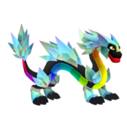 Drainbow Dragon 2