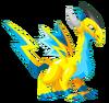Electric Dragon 2
