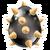 Huevo Erizo
