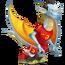 Inesta Dragon 3