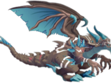 Dragón Kratus