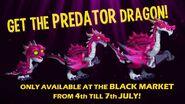 Predator Dragon-2