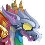 Rainbow Dragon m2
