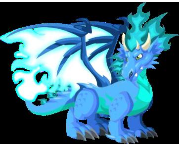 FileCool Fire Dragon 3d