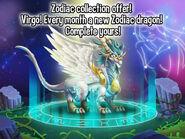 Zodiac Virgo offer)bg