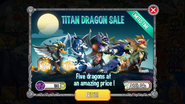 TitanDragonSale