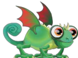 Dragón Camaleón