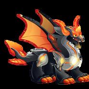 Core Dragon 3