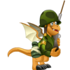 Soldier Dragon 2