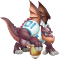 Touchdown Dragon 3