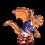 Zizou Dragon 3