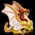Beauty Dragon 3