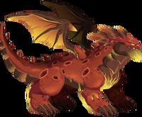 Meteor Dragon 3