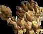 Pure Terra Dragon 3