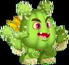 Cactus Dragon 2