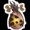Huevo Troglodita