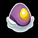 Huevo Noble Dragón fenrir