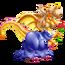 Sleeping Beauty Dragon 3