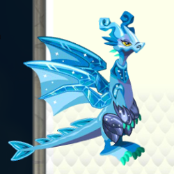 Crystal Dragon