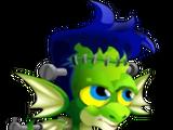 Frankie Dragon