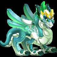Edeluxe Dragon 1