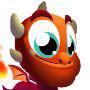 Super Flame Dragon m1
