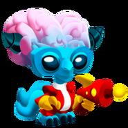 Brainy Dragon 2