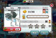 The underworld dragon