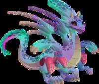 Alien Dragon 3