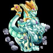 Cosmoprime Dragon 2