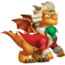 Mozart Dragon 3