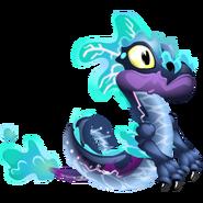 Water Storm Dragon 1