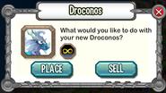 Draconos-Panel