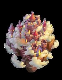 Master Wind Island (Puzzle Island)