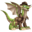Adventure Dragon 3