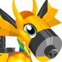 Battery Dragon m1