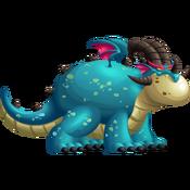 Chobby Dragon 3