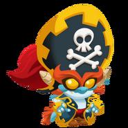 Captain Dragon 1