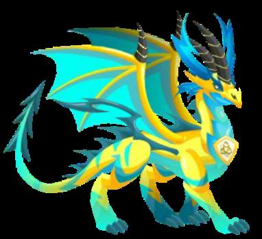 Image Pure Electric Dragon 3bpng Dragon City Wiki FANDOM