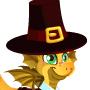 Thanksgiving Dragon m1