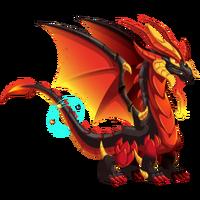 Apocalypse Dragon 3