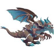 Kratus Dragon 2