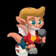 Believer Dragon 2