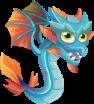 Leviathan Dragon 1