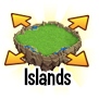 Navigation-Islands